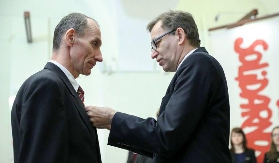 Film do artykułu: Lekarz ze Stalowej Woli odznaczony przez prezydenta Dudę!