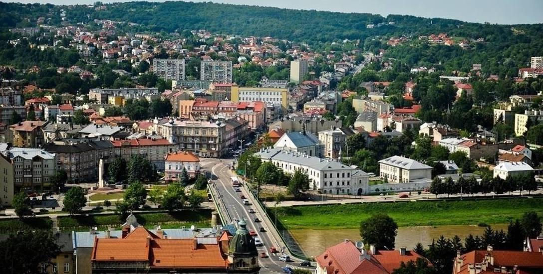 10 miast z Podkarpacia znalazło się na liście miast, które się wyludniają i wyhamowują rozwój