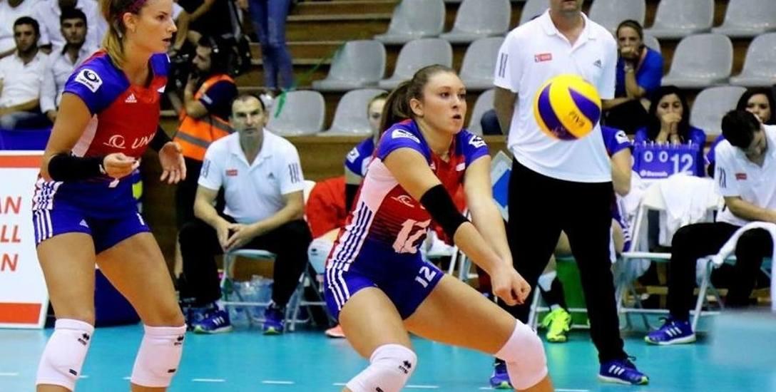 Michaela Mlejnkowa to pierwsza Czeszka w drużynie Developresu