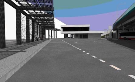 Dworzec lokalny w Rzeszowie będzie działał w trzech miejscach. Tymczasowo