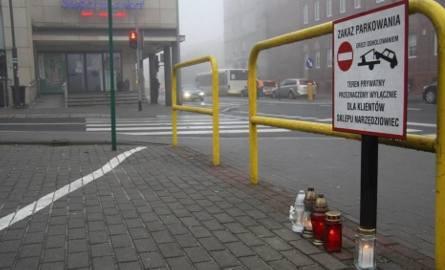 Śmierć 21-latka w Chojnicach. Pęknięcie tętnicy, a nie pobicie przyczyną śmierci?