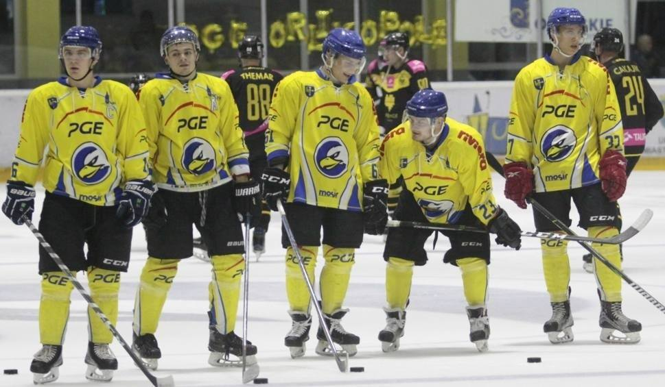 Film do artykułu: PGE Orlik Opole przegrał z GKS-em Katowice po raz czwarty i zakończył sezon