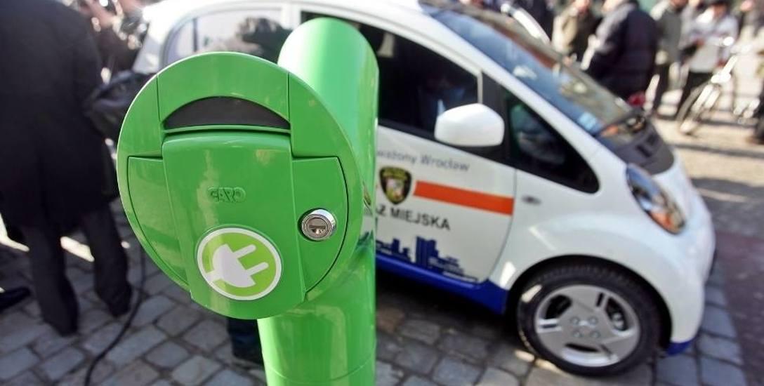 Koniec ze zniżkami dla firmowych aut elektrycznych? Niekoniecznie