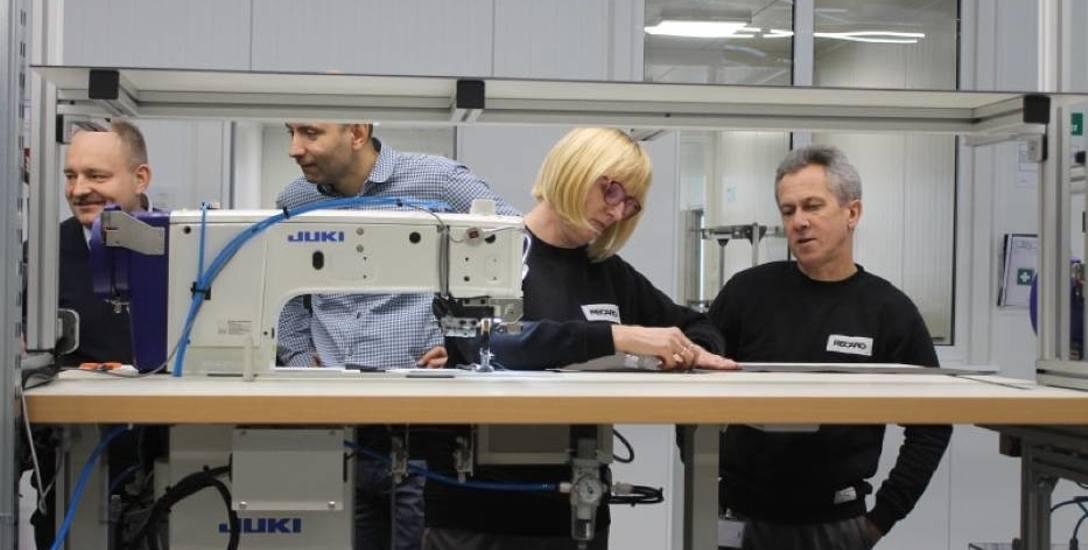 Zakład RECARO ma na swoim koncie liczne prestiżowe nagrody i wyróżnienia. W lipcu tego roku zostało zwycięzcą VI edycji branżowego konkursu CEE Manufacturing
