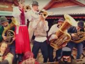 Zdjęcie do artykułu: Pannonica Folk Festival - zdobądź bilety!