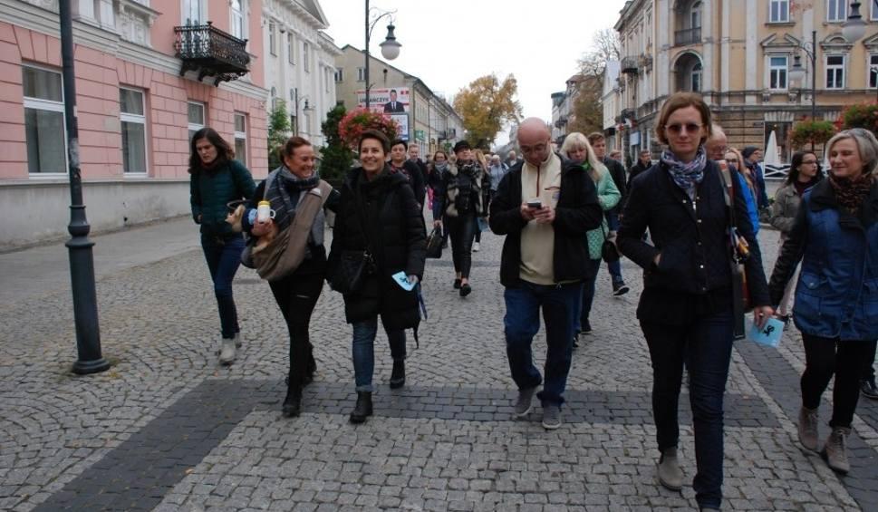 Film do artykułu: Festiwal Gombrowicza w Radomiu. Ciekawy teatralny spacer