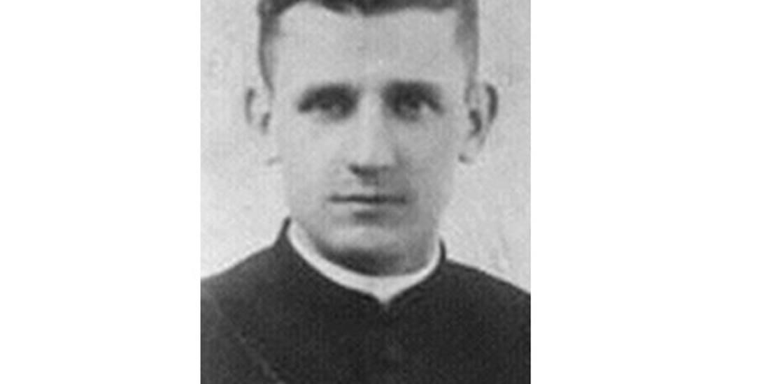 Stefan Wincenty Frelichowski  - ksiądz, harcerz, błogosławiony