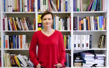Dr Magdalena Nowak - Paralusz: - Półtora miesiąca temu minister zdrowia mówił, że pierwsze obostrzenia zostaną wprowadzone przy zakażeniach powyżej tysiąca.