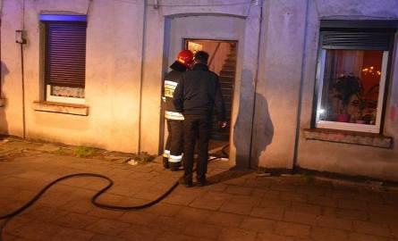 Jak wynika z sekcji zwłok mężczyzny, który zginął w pożarze w kotłowni w budynku przy ulicy Szpitalnej we Włocławku, był to nieszczęśliwy wypadek. Najprawdopodobniej