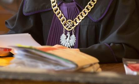 Sędzia Sądu Rejonowego w Rybniku zaatakowana na posiedzeniu. 14 dni aresztu dla napastnika