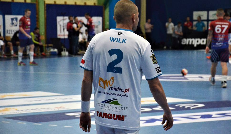 Film do artykułu: Paweł Wilk był podłamany po meczu z Energą MKS-em Kalisz. Na pomeczowej konferencji wydusił tylko kilka zdań [WIDEO]