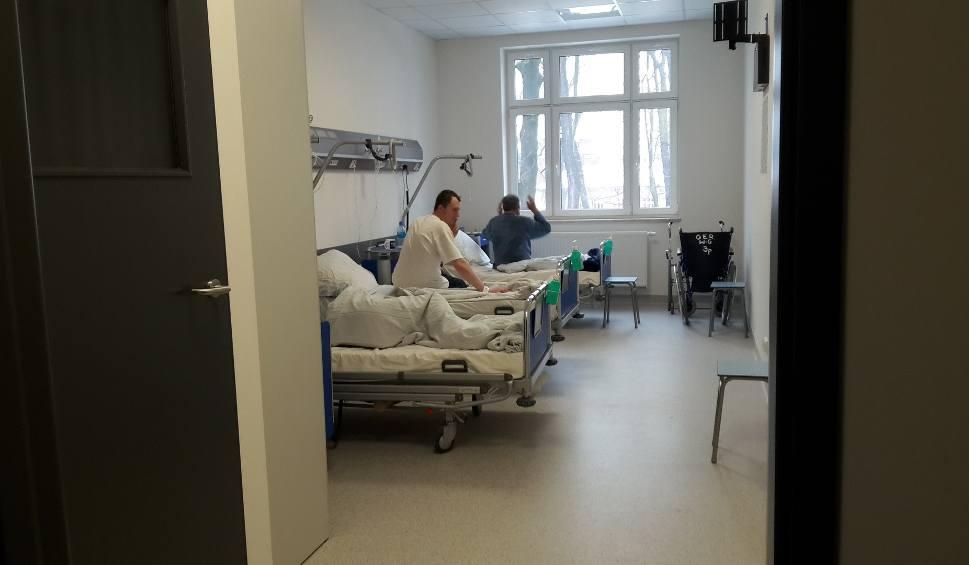 Film do artykułu: Rząd przyjął ustawę o sieci szpitali. Samorządy decydują o łączeniu placówek medycznych