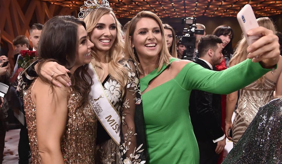 Film do artykułu: Milena Sadowska z Babic zdobyła tytuł Miss Polonia. Teraz chce podbić świat! [ZDJĘCIA]