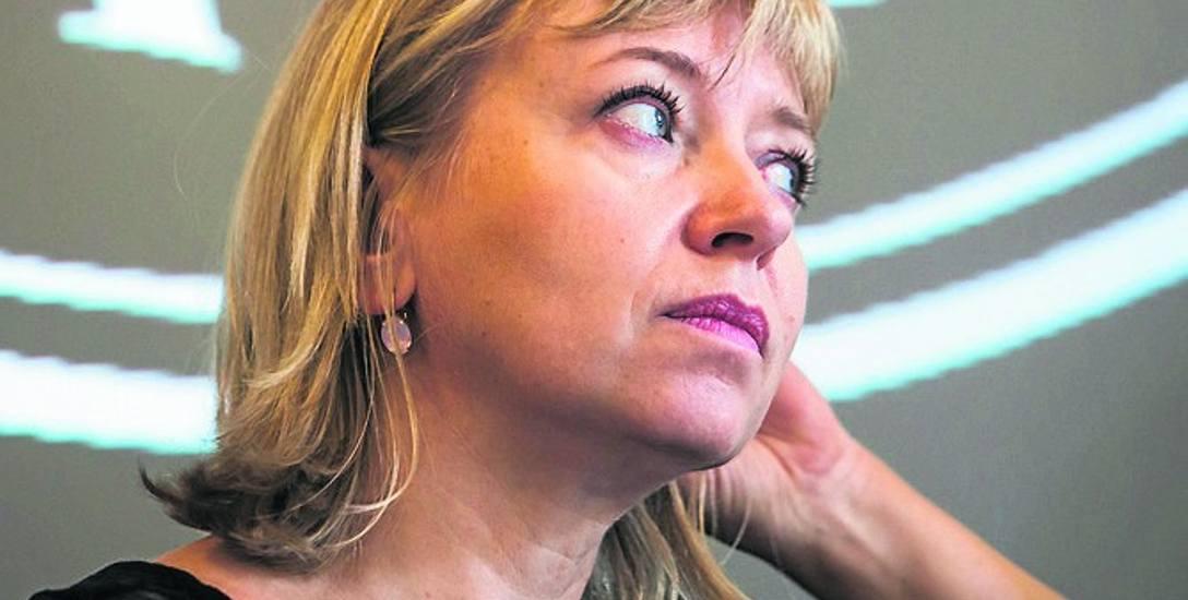 Dorota Segda, rektor AST, zapewniała, że chce kształcić tancerzy