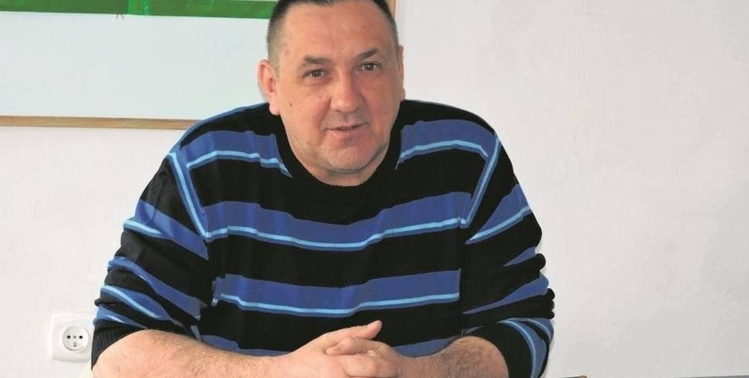 Antoni Cydzik