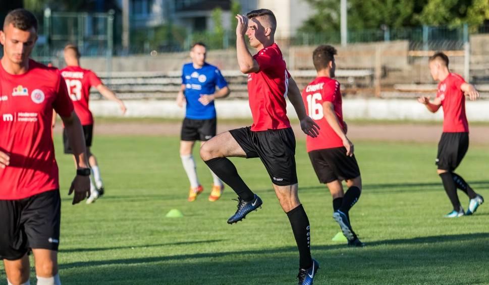 Film do artykułu: Piłkarski weekend w regionie. Terminarz meczów i obsada sędziowska [10-12 sierpnia 2018]
