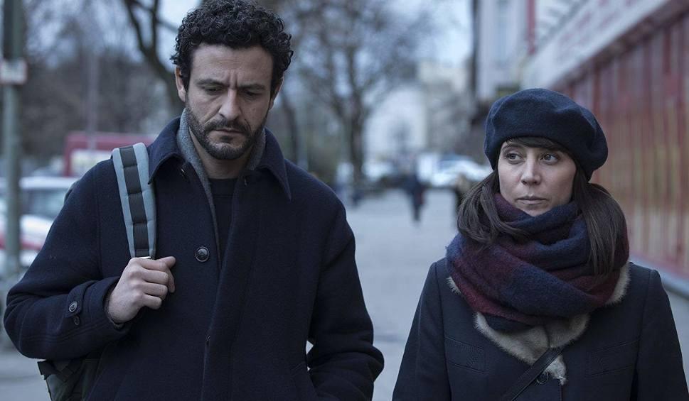 Film do artykułu: Elena Trapé - Berlin, Barcelona. 35-letni nieudacznicy są wszędzie