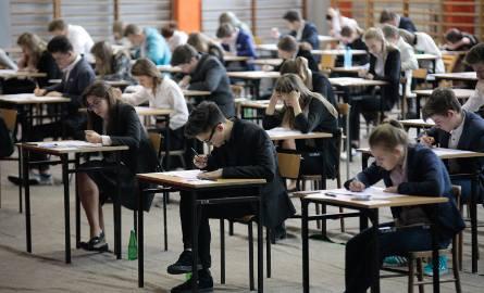 Egzamin gimnazjalny 2017 [16.06.2017, wyniki]