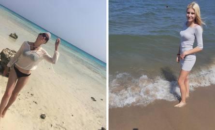 Ostatnio poprosiliśmy naszych Czytelników o przesyłanie zdjęć z plaży. Zobaczcie, jak spędzają wakacje! Za wszystkie nadesłane fotografie serdecznie