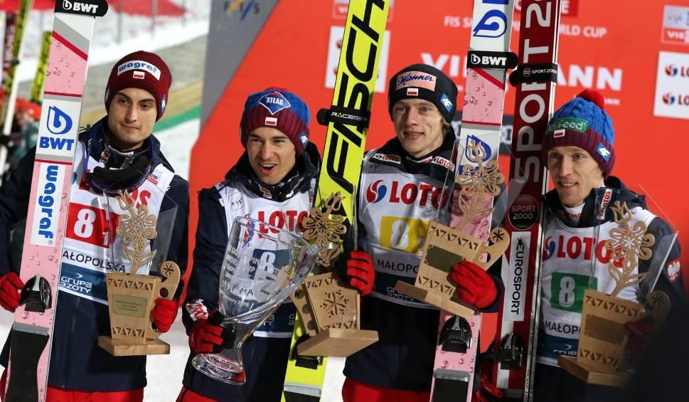 Film do artykułu: Skoki narciarskie. Mistrzostwa świata 2019. Innsbruck 23.02.19. Gdzie oglądać transmisję na żywo? Stoch, Kubacki, Żyła po medale [wyniki]