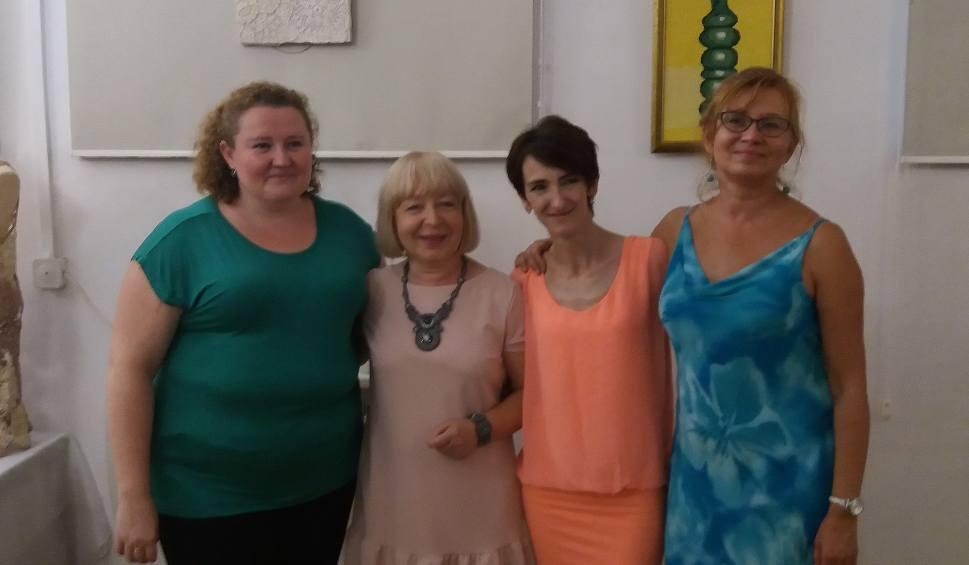Film do artykułu: Wystawa prac zdolnych radomianek w Łaźni przy ulicy Żeromskiego