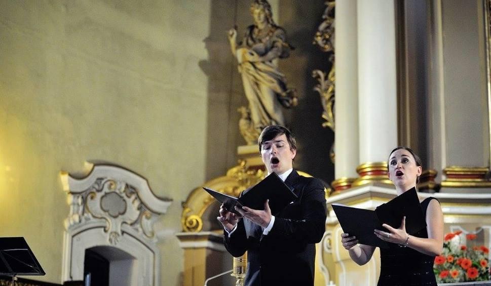 Film do artykułu: W oleskich kościołach posłuchasz muzyki sakralnej [zdjęcia]