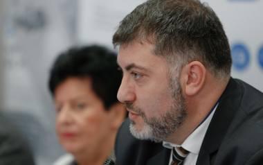 Artur Dziambor: Krzysztof Bosak będzie kierować się do elektoratu PiS-u i wolnościowego [rozmowa]