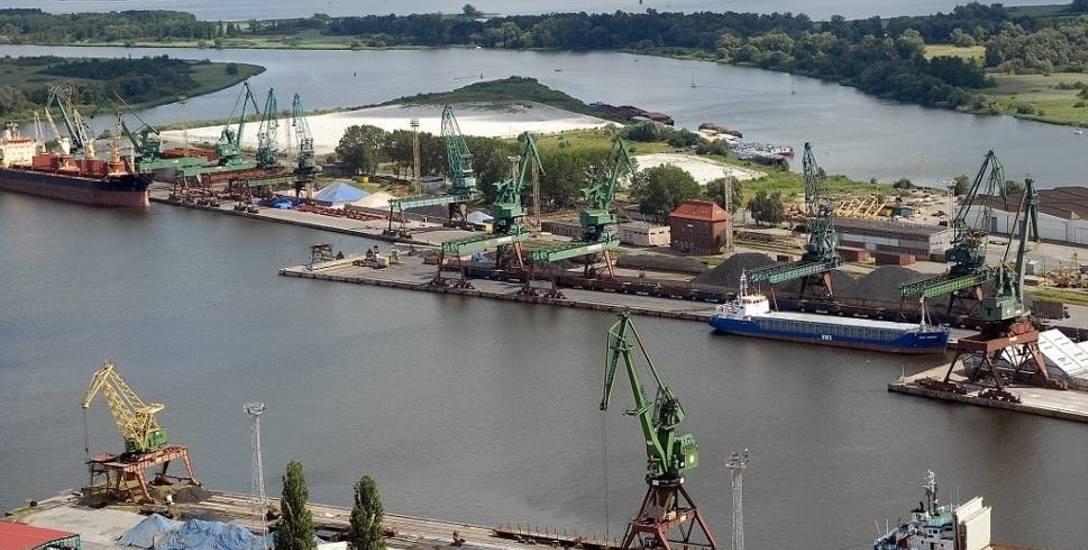 Porty Szczecin i Świnoujście. Nastąpi poprawa dostępności
