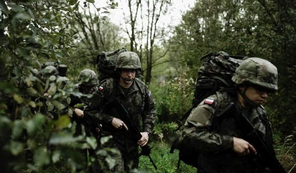 Film do artykułu: Rekrutacja do wojska w Lubuskiem. Gdzie i kiedy można się zapisać do wojska, gdzie uzyskać informacje? [TERMINARZ, MIEJSCA REKRUTACJI]