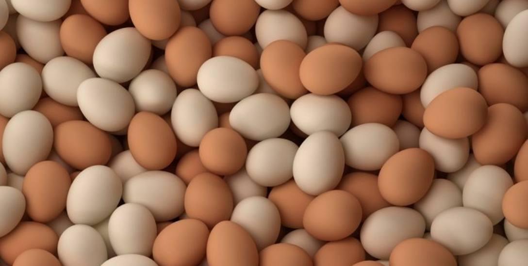 Jajka mogą być droższe na święta