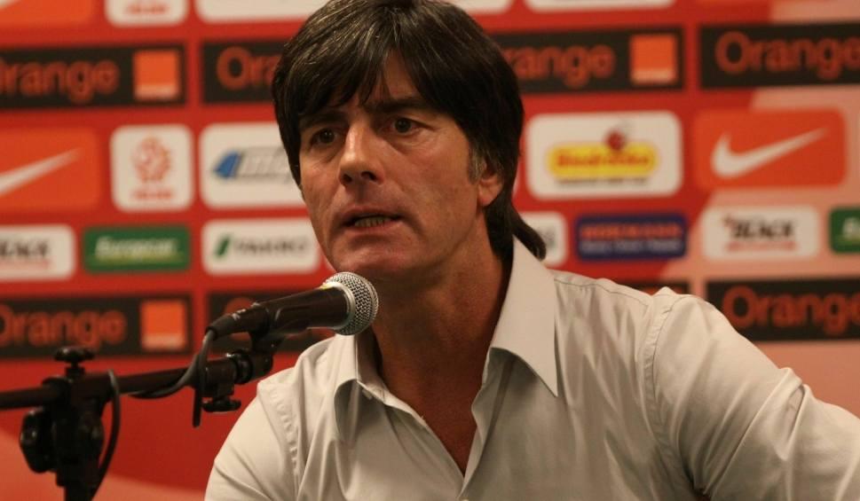 Film do artykułu: Niemcy przegrały z Francją, ale Joachim Loew wrócił na właściwą ścieżkę. Czy na pewno? Wzloty i upadki selekcjonera byłych mistrzów świata