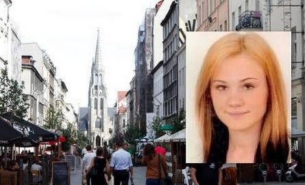 Zaginiona Karolina Gąska z Katowic ma 17 lat
