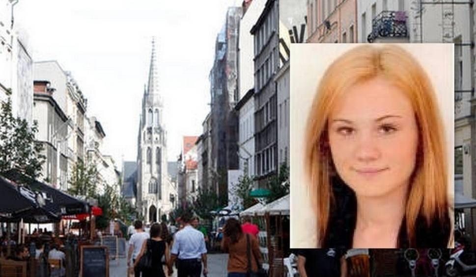 Film do artykułu: Zaginęła Kinga Gąska z Katowic. Ma 17 lat. Zostawiła 2-letnie dziecko. Ktoś ją widział?