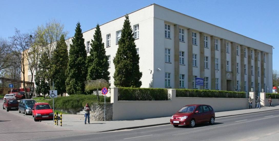 Jak pokryć milionowe straty Specjalistycznego Szpitala Miejskiego w Toruniu?