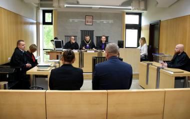 Po procesach, które w sumie zajęły 10 lat, dziś Sąd Okręgowy w Krośnie ogłosił prawomocny wyrok w sprawie byłego proboszcza w Hłudnie