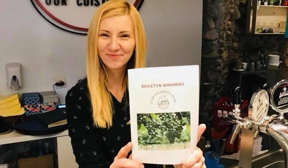 """Film do artykułu: Kolejna premiera """"Polskiej Toskanii"""". Miłośnicy polskiego wina spotkali się w Gliwicach"""