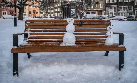 Zima 2017/2018 - będzie sporo śniegu, ale wielkie mrozy nam nie grożą