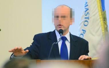 Tomasz G., były posęł PiS i Solidarnej Polski, nie przyznaje się do zarzutów poznańskiej prokuratury.