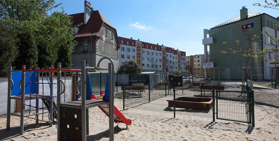 Nowe mieszkania nad jeziorem Dąbie w Szczecinie