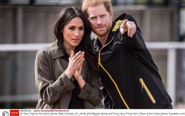 Ślub księcia Harry'ego i Meghan Markle. Na liście gości zabraknie m.in. Trumpa, Obamy i May