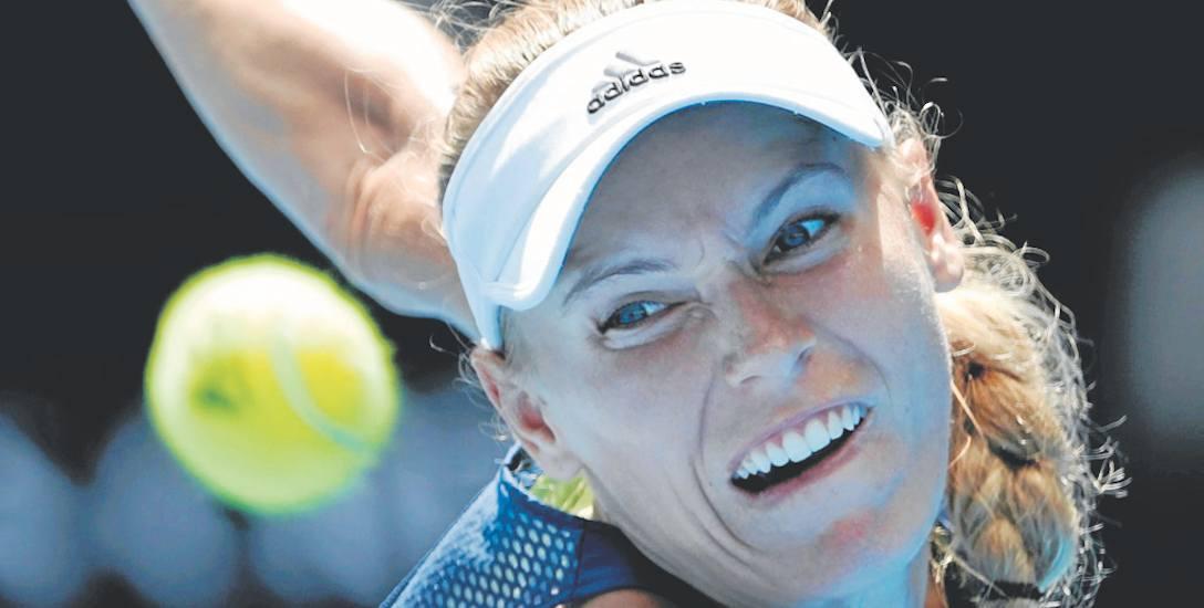 Wygrywając Australian Open, Karolina Woźniacka zapewniła sobie również pierwsze miejsce w rankingu WTA. Po raz drugi, tym razem nikt już jednak nie powie,