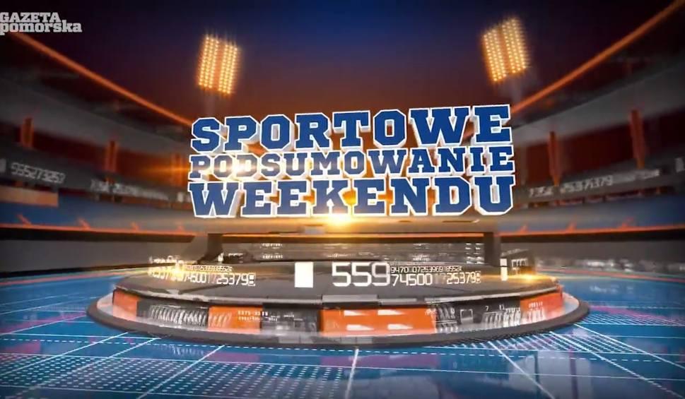 Film do artykułu: Sportowe Podsumowanie Weekendu. Wielka Wioślarska i remis w derbach