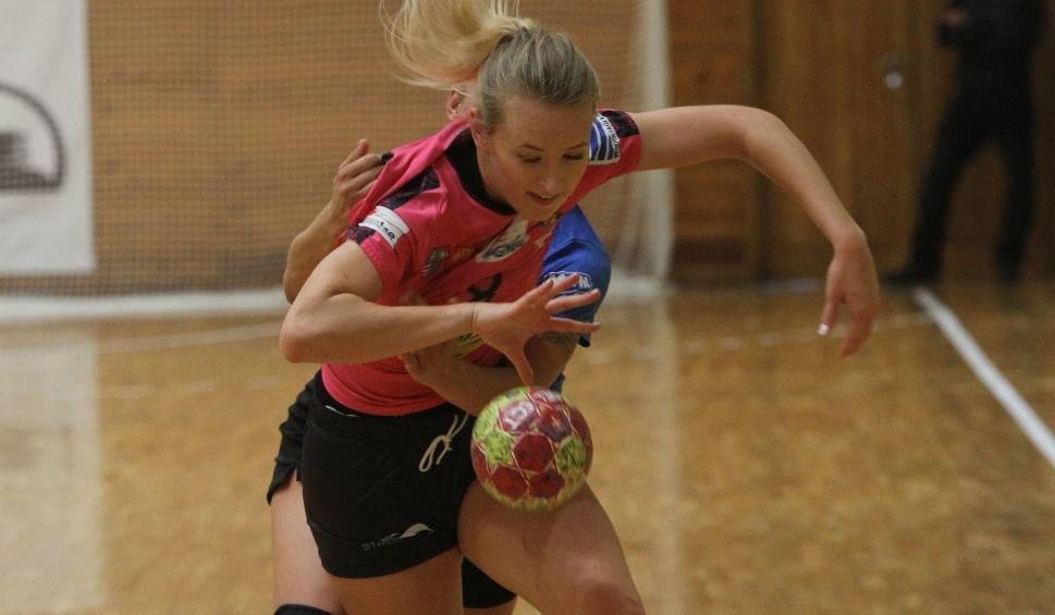 Film do artykułu: PGNiG Superliga Kobiet. Mocny rewanż Startu. Korona Handball rozbita w Elblągu. 14 bramek różnicy