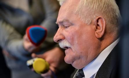 Lech Wałęsa skomentował rządy PiS
