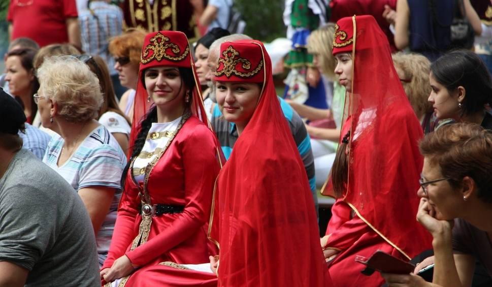Film do artykułu: IV Festiwal Kultury Tatarskiej i Zawody Łucznictwa Konnego Tatarów Polskich (zdjęcia, wideo)