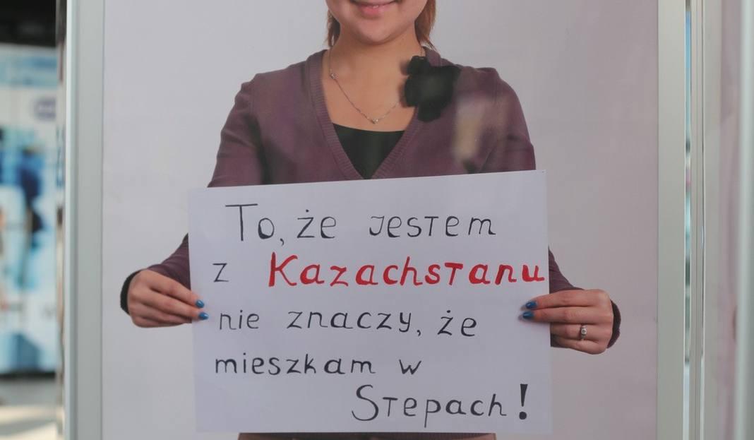 Wystawa Na Dworcu W Katowicach To że Jestem Z Sosnowca Nie Znaczy