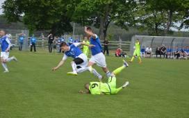 W trzeciej lidze piłki nożnej walka wkracza w decydującą fazę rozgrywek