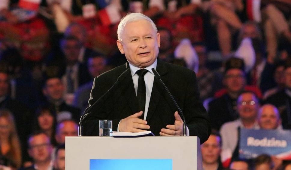 Film do artykułu: Hat-trick Kaczyńskiego. Nowe propozycje PiS-u