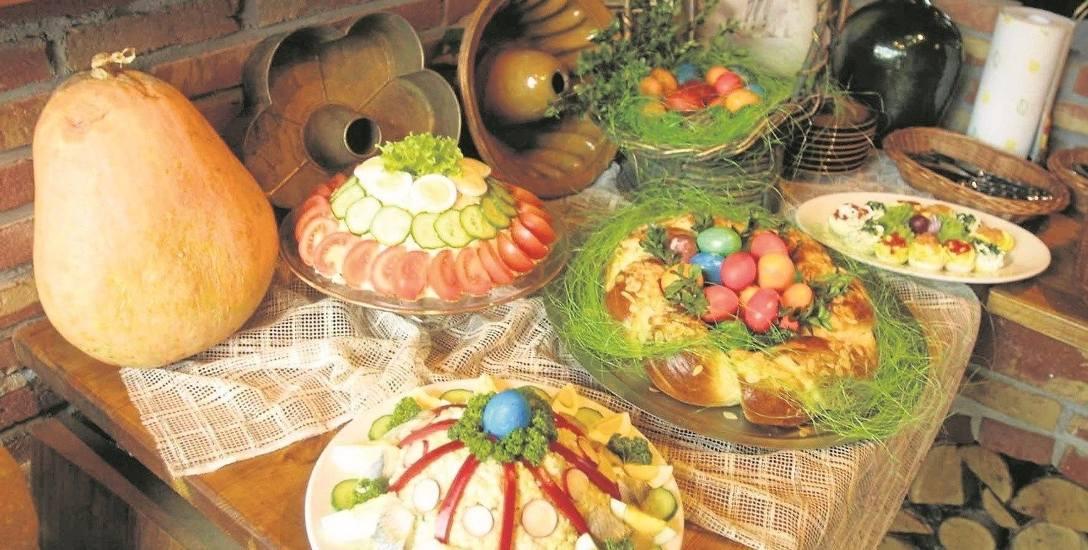 Wielkanoc o słodkim smaku i zapachu ciasta. Rozmowa z Marcinem Błańskim