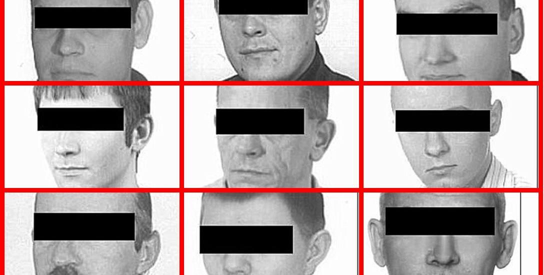 Adrian, Piotr, Monika w rejestrze pedofilów. Dwunastu z Łodzi trafiło do tego rejestru